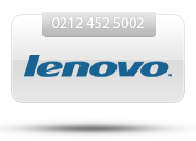 Lenovo Tablet Servisi
