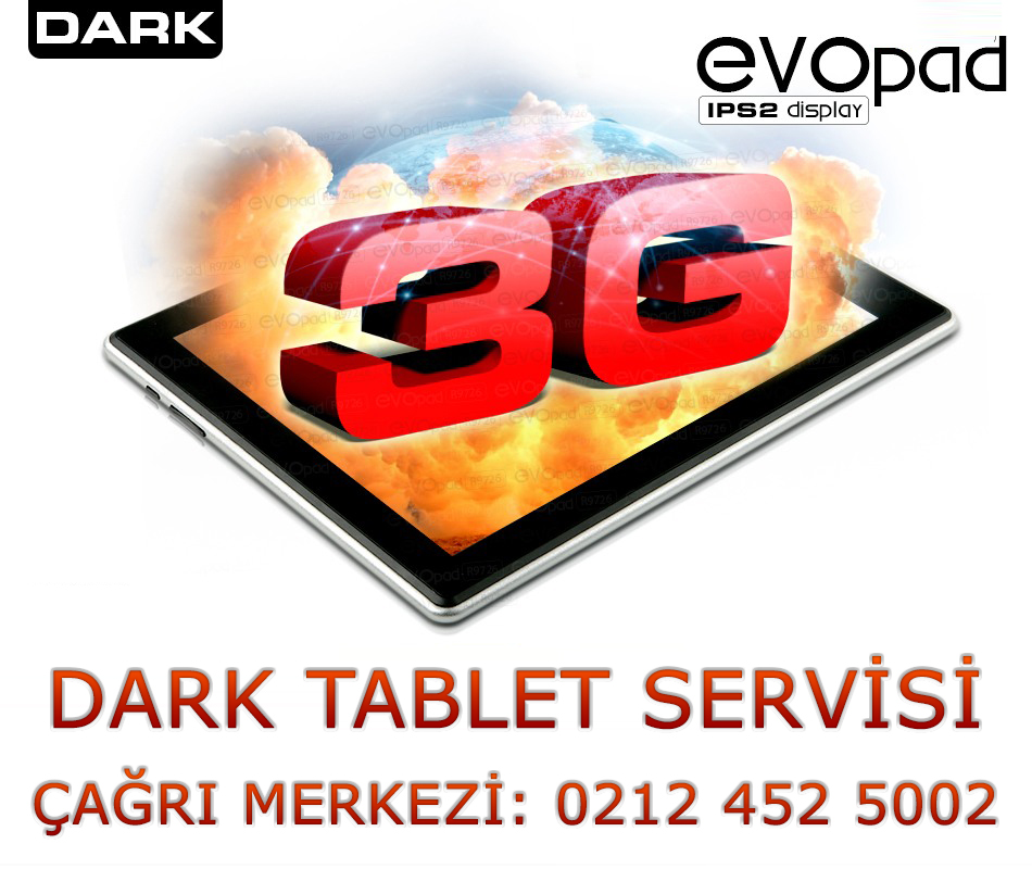 dark-tablet-servisi