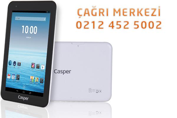 casper-tablet-servisi
