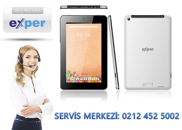 exper-tablet-servisi