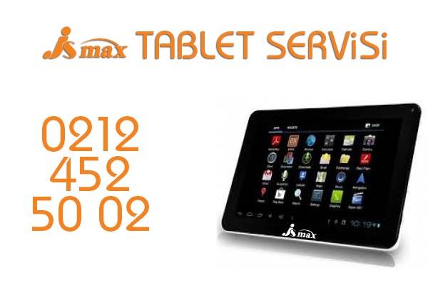 jsmax-tablet-servisi