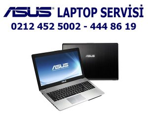 Asus laptop servisi